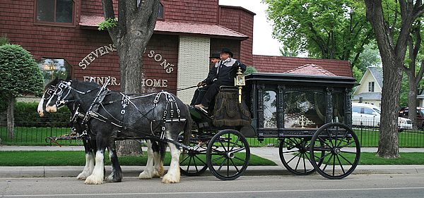 Stevenson & Sons Funeral Home